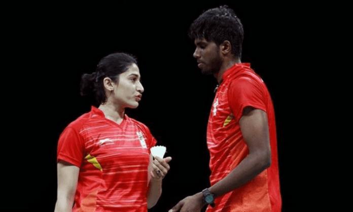 Thailand Open: Satwik-Ashwini enter mixed doubles semis