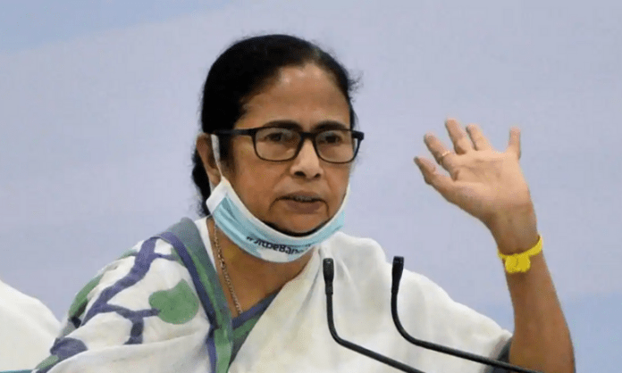 WB govt in SC: State machinery not after people with different ideology