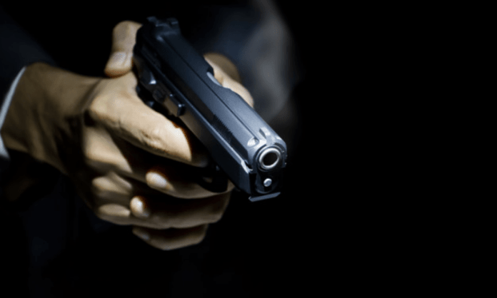 Youth injured as neighbour shoots at him following fight over dog