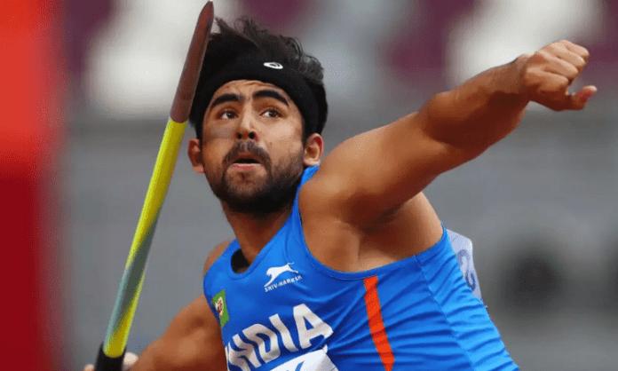 2nd GP Athletics: Javelin throwers Chopra, Shivapal to compete