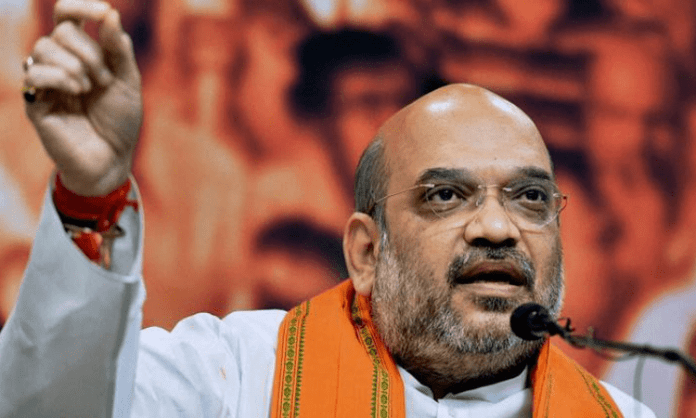 Attempts were made to erase Netaji's contributions: Shah