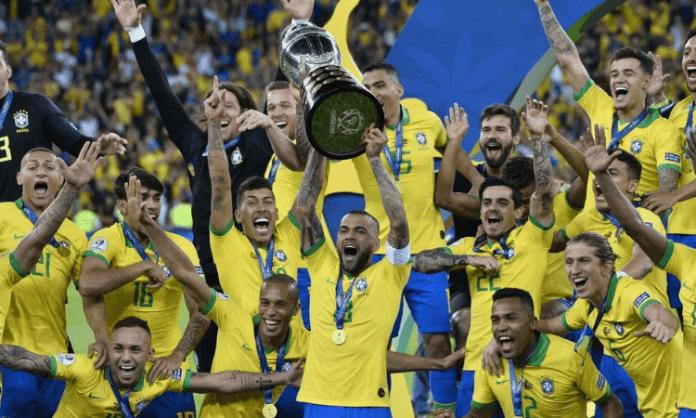 Australia, Qatar withdraw from Copa America