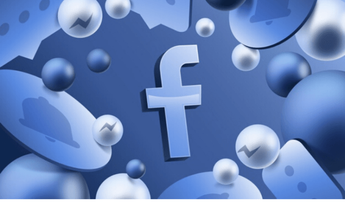 Facebook's monthly user base reaches 2.85B amid record sales