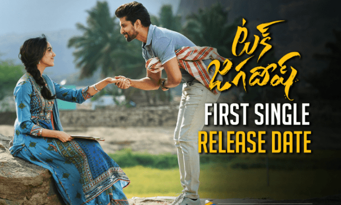 Tuck Jagadish:  First Single To Release Before Valentines Day