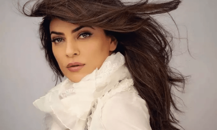 Sushmita Sen confirms 'Aarya' season 2