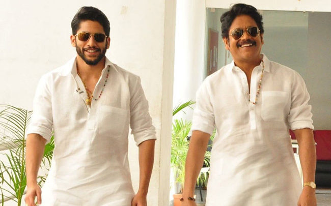 Nag waiting for another hero?