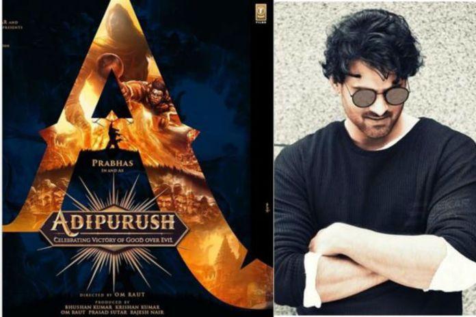 Prabhas, Saif Ali Khan starrer goes on floors