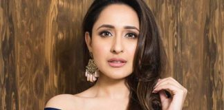 Pragya Jaiswal is playing the role of an IAS officer