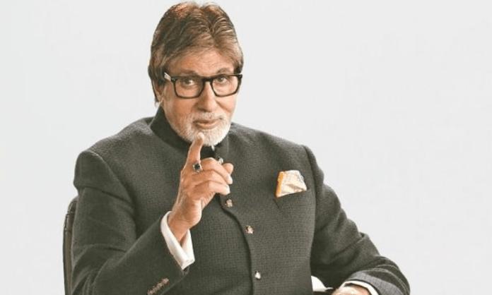 Amitabh Bachchan makes people around him comfortable: 'Chehre' director