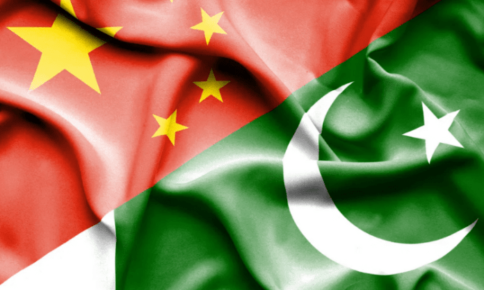 China lauds Pakistan's recent positive interactions with India