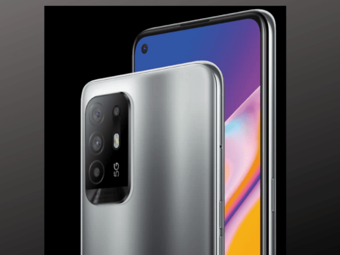 OPPO F19 Pro+ 5G scores high on style, specs