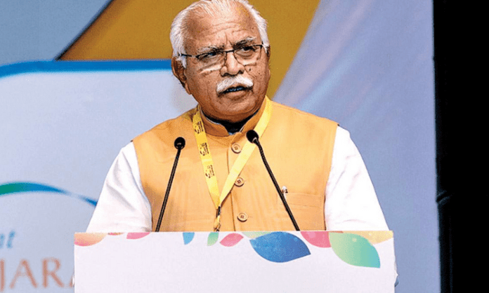Haryana to take up construction of 650 km roads: Khattar