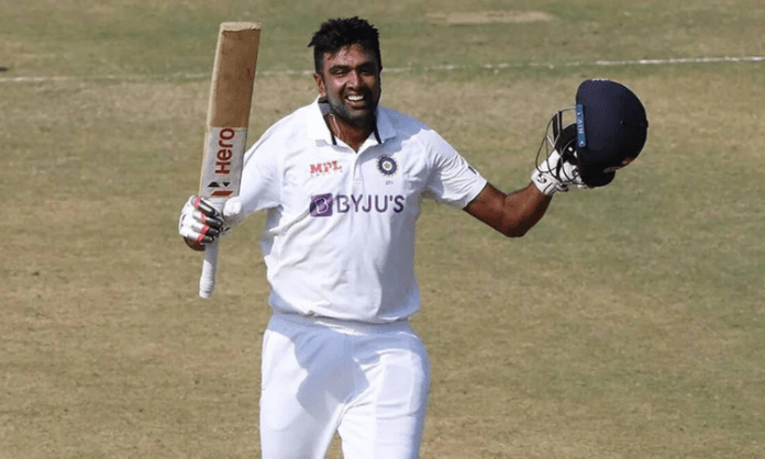 Ashwin wants to be the best, compete against the best: Laxman