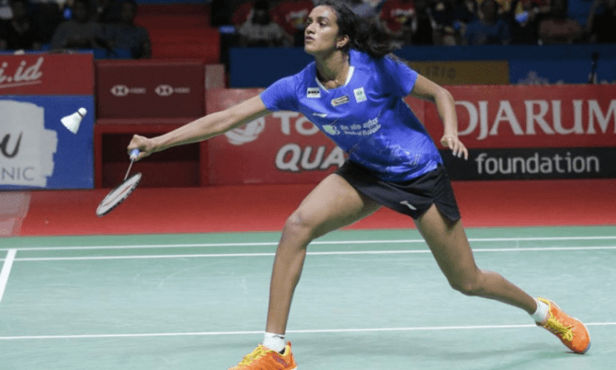 Sindhu chases elusive All England Open title in depleted field