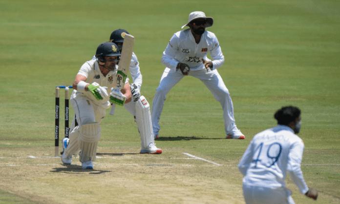 South Africa name Elgar Test captain, Bavuma for shorter formats