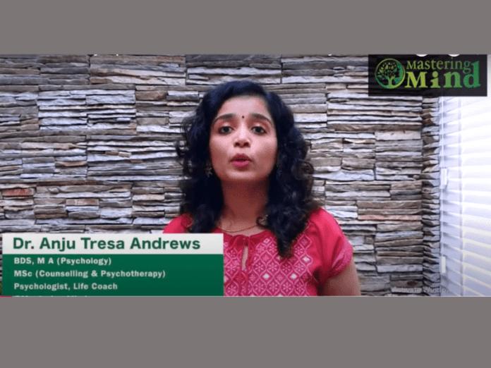 Panic Attack & Symptoms of Panic Attack | Dr. Anju Tresa Andrews | Mastering Mind