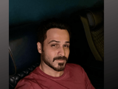 Emraan Hashmi on 'Serial Kisser' tag: Individuals do not deal with me that manner anymore