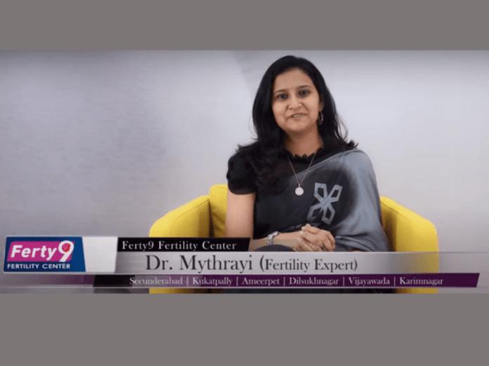 About New Advanced IVF Lab   Dr. Mythrayi   Ferty9