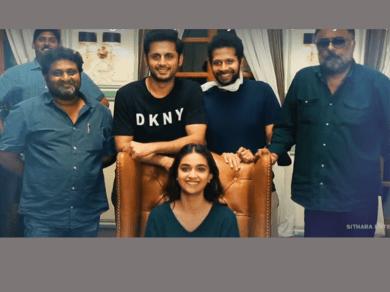 'Rang de' video – Telugu Bullet