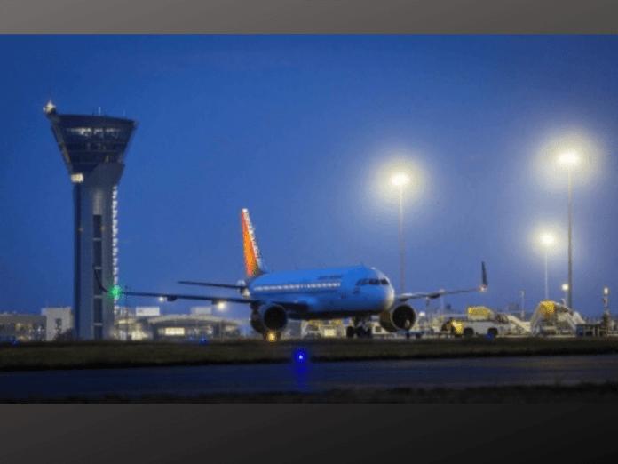 Hyderabad Airport achieves landmarks galore in 13 years