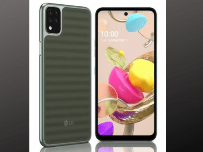 LG makes a comeback in affordable phone segment with K42