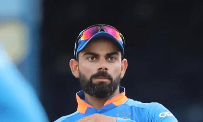 Sharma, Dhawan to open innings in first ODI: Kohli