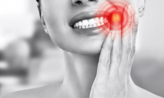 Why cold induces tooth pain and hypersensitivity