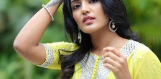 Eesha Rebba was not happy with remuneration