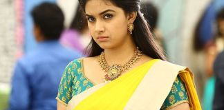 Keerthy Suresh has bagged several films for 2021