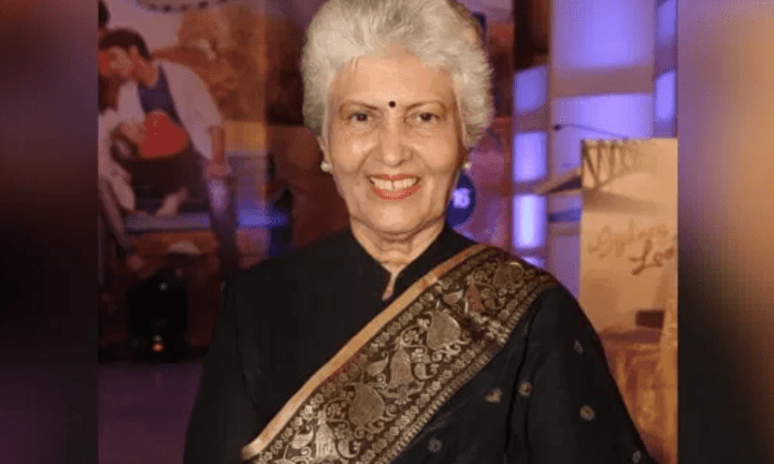 Bollywood remembers late actress Shashikala