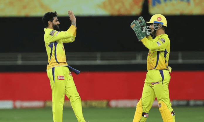 SRH win toss, elect to bat against CSK