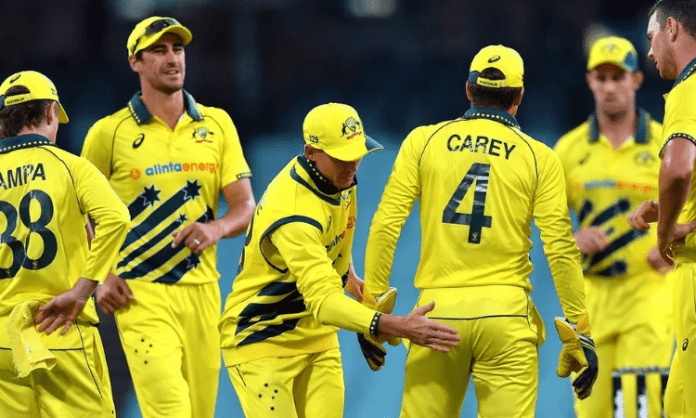 Taking feedback from players in India: Cricket Australia