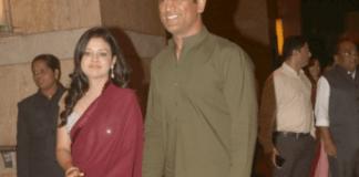 ms dhoni sakshi