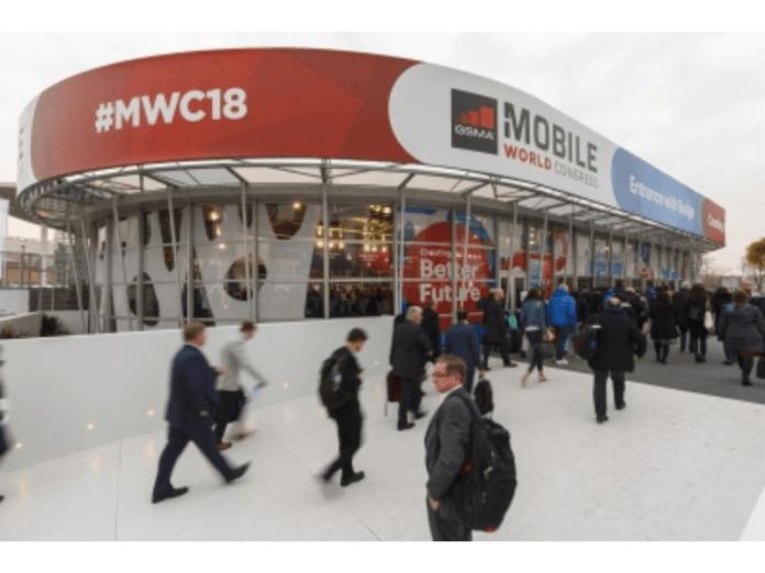Mobile World Congress 2021