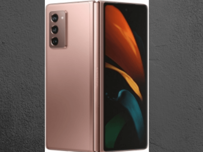 Samsung significantly drops price of Galaxy Z Fold2