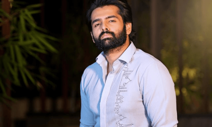 Actor Ram Pothineni : Happy Birthday Energetic Star Ram Pothineni