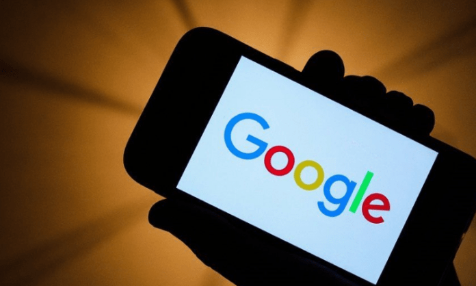 Google fights to protect work status for immigrants' spouses in US