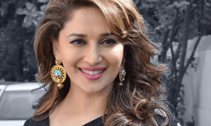 Madhuri Dixit's 54th birthday: Husband Shriram Nene pens a note with throwback pic