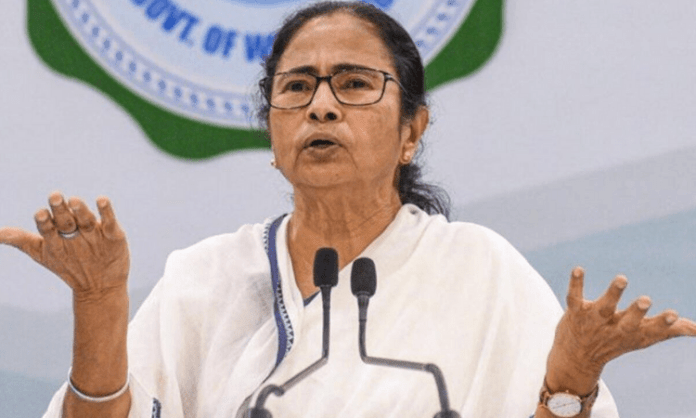 Mamata extends lockdown in Bengal till June 15