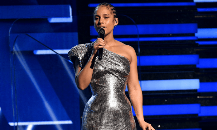 Meditation helped Alicia Keys to be a good mother, partner, friend
