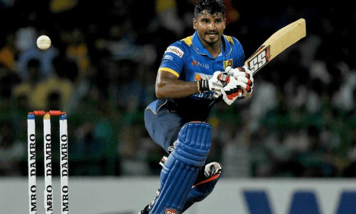 Perera takes guard as SL skipper in ODIs against Bangladesh