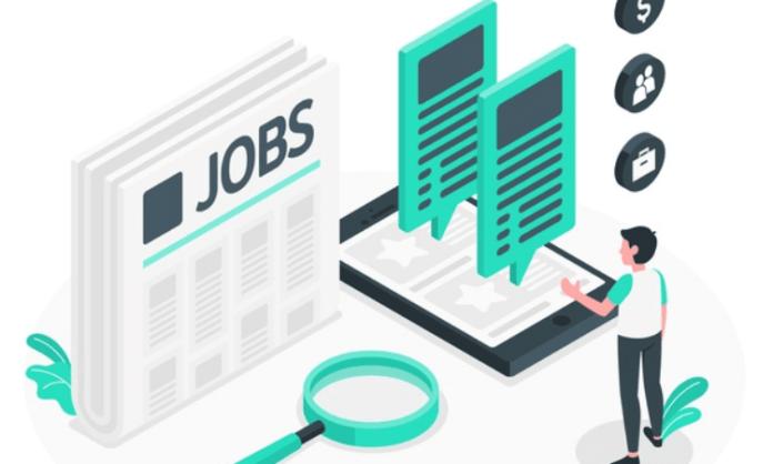 Remote job searches soared to 966% in April: Report
