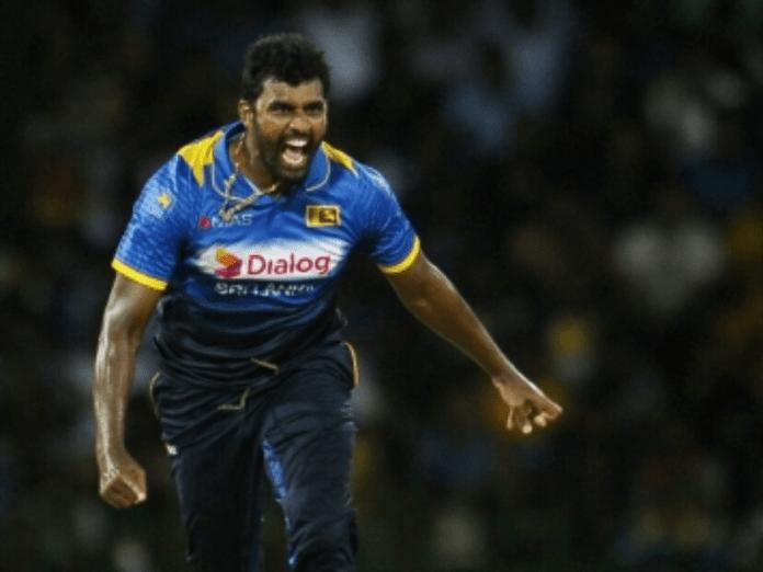 Former Sri Lanka skipper Thisara Perera calls it a day