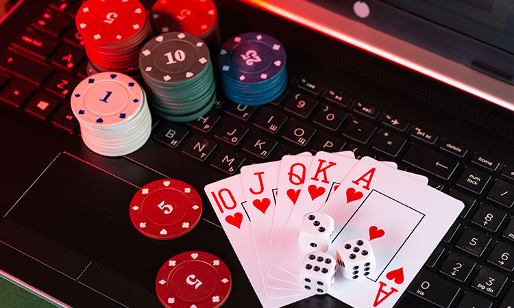 Five Reasons Why Online Casino Games Are So Popular Among Indian Players