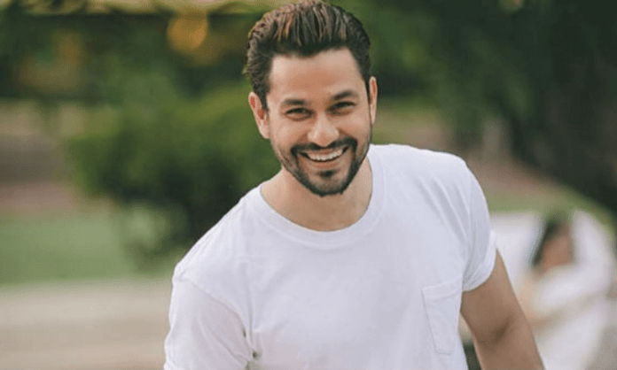 Kunal Kemmu is vaccinated, ready to be back on set