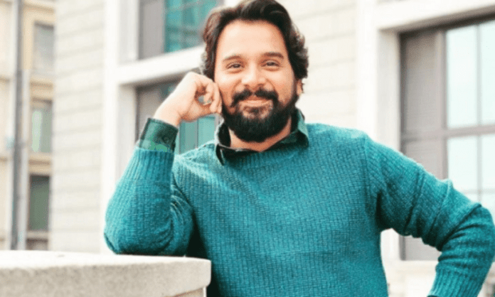'Ghanchakkar' turns 8, Namit Das posts a nostalgic note