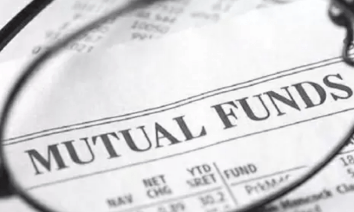 Average return of small cap funds in last 1 year stands around 100%