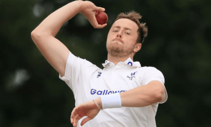 Give Robinson 2nd chance if he has mended his ways: Holding to ECB