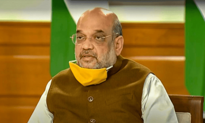 All NE state capitals to be linked by air, rail by 2023-24: Amit Shah