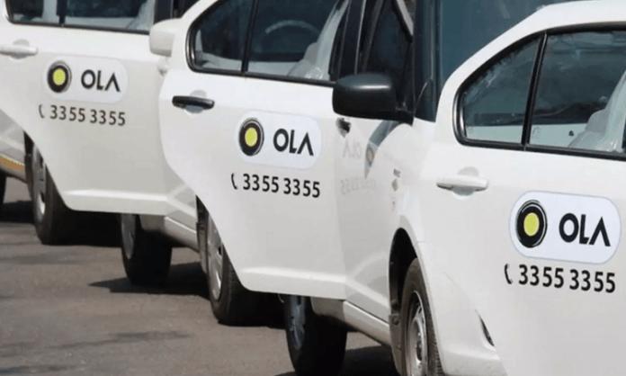 Ola raises $500 mn ahead of IPO